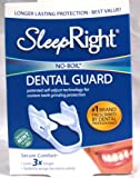 Sleep Right Secure Comfort Dental Guard STRONGEST GRINDING PROTECTION
