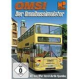"OMSI - Der Omnibussimulatorvon ""Aerosoft GmbH"""
