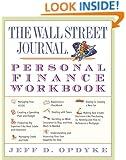 The Wall Street Journal. Personal Finance Workbook