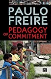Pedagogy of Commitment (Series in Critical Narrative)