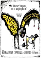 The Fearless Vampire Killers [DVD] [1967]