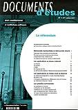 echange, troc Francis Hamon - Le référendum - Documents d'études n.1 21 (Edition 2007)