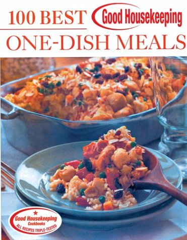 good-housekeeping-100-best-one-dish-meals