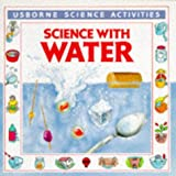 Science With Water (0746012616) by Edom, Helen