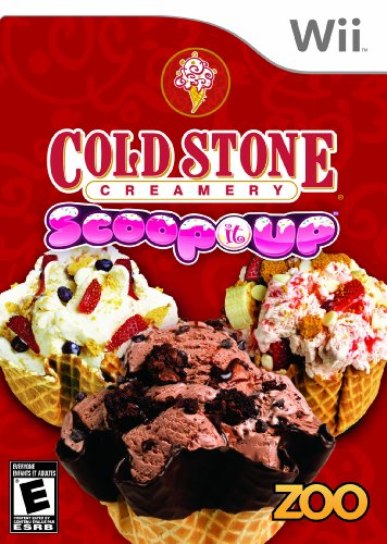 Cold Stone Creamery: Scoop It Up - 1