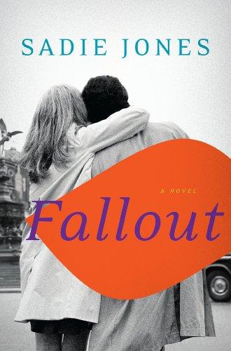 Sale alerts for Harper Fallout: A Novel - Covvet