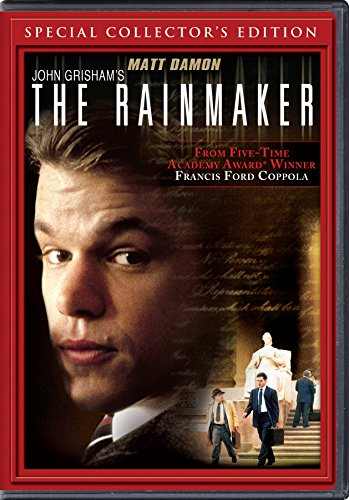 The Rainmaker (Widescreen, Dolby, AC-3)