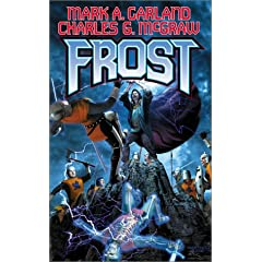 Frost by Mark A. Garland and Charles G. McGraw