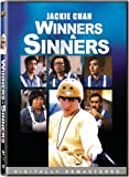 echange, troc Winners & Sinners [Import USA Zone 1]