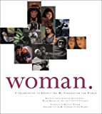 img - for Woman: A Celebration to Benefit the MS Foundation for Women book / textbook / text book