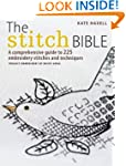 The Stitch Bible: A Comprehensive Gui...