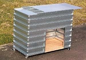 hochbeet mit abdeckung von msl f r die terrasse und den. Black Bedroom Furniture Sets. Home Design Ideas