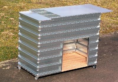 hochbeet mit abdeckung von msl f r die terrasse und den balkon typ tbh plus l b h 120 60 93 cm. Black Bedroom Furniture Sets. Home Design Ideas