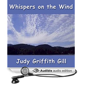Whispers on the Wind (Unabridged)
