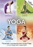 Total Yoga Collection - 4 Disc Box Set [DVD]