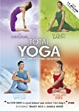 Total Yoga Collection - 4DVD Box Set [DVD]