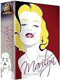 echange, troc Le meilleur de Marilyn - Coffret 3 DVD