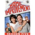 Home Improvement: Season Five [DVD] [1993] [Region 1] [US Import] [NTSC]