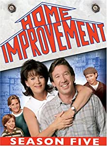 Home Improvement: Season Five
