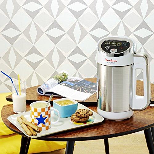 moulinex lm841110 easy soup blender chauffant 23 x 16 x 33 cm les petites annonces gratuites. Black Bedroom Furniture Sets. Home Design Ideas