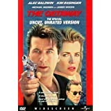 The Getaway (Widescreen) (Special Uncut, Unrated version)by Alec Baldwin