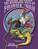 img - for The Misadventures of Prince Ivan book / textbook / text book