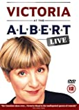 Victoria Wood: Victoria At The Albert - Live [DVD]