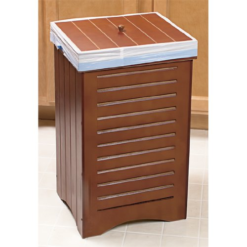 Bon You Wish Maple Wooden Kitchen Trash Bin Garbage Can With Save Price? We  Have Specific Deals For Maple Wooden Kitchen Trash Bin Garbage Can.