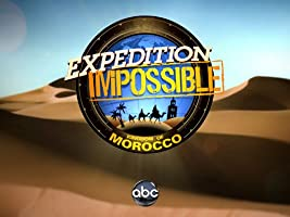Expedition Impossible Season 1
