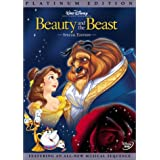 Beauty and the Beast (Disney Special Platinum Edition)by Paige O&#39;Hara