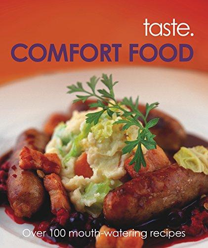 Comfort Food (Taste)