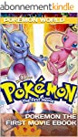 Pokemon the First Movie Ebook (Englis...