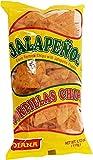 Diana Jalapeno Snacks 4.12 oz - Tortilla Jalape