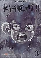 Ki-Itchi, tome 3