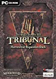 The Elder Scrolls III - Tribunal - Morrowind Expansion Pack