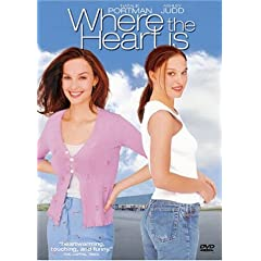 Natalie Portman Collection : Where the heart is