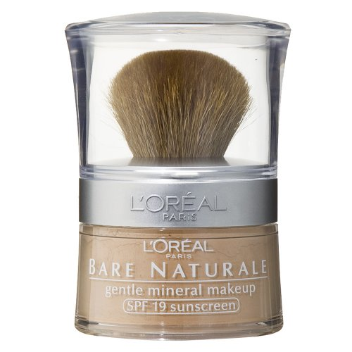 l oreal foundation makeup. $10.95. L#39;Oreal Bare Naturale