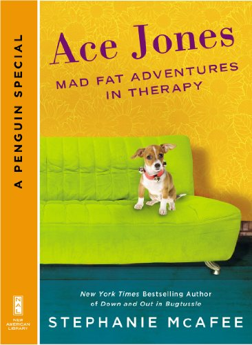 Ace Jones: Mad Fat Adventures in Therapy (A Penguin Special from New American Library) (Ace Jones compare prices)