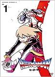 HEROMAN Vol.1 (通常版) [DVD]
