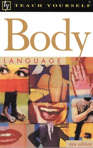 Teach Yourself Body Language