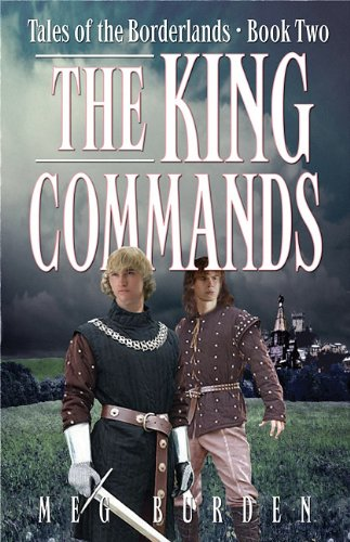 The King Commands (Tales of the