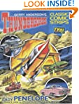 Thunderbirds Classic Comic Strips