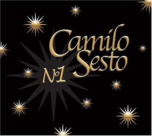 Camilo Sesto - Número 1 - Zortam Music