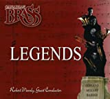 echange, troc Canadian Brass - Canadian Brass: Legends