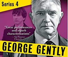 Inspector George Gently series 4