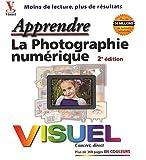 Photo du livre Apprendre la photographie numerique
