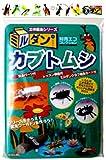 ミルダン立体昆虫シリーズ(カブトムシ)