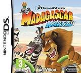 Madagascar: Kartz (Nintendo DS)