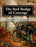 Image of The Red Badge of Courage: Large Print