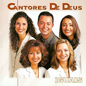 Amazon.com: Forró do Povo de Deus: Cantores De Deus: MP3 Downloads